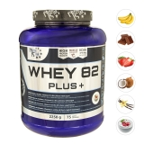 WHEY 82 PLUS+ 2250 g dóza